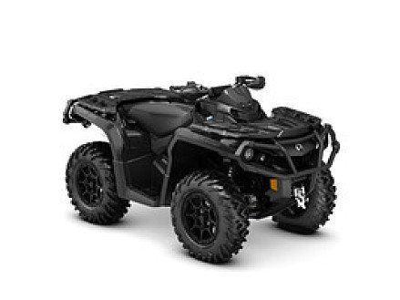 2018 can-am Outlander 1000R for sale 200499375