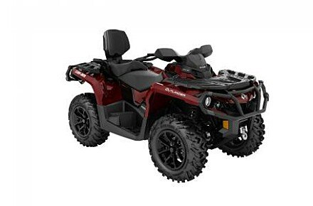 2018 can-am Outlander 1000R for sale 200551302