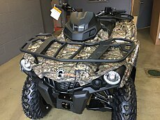 2018 can-am Outlander 450 for sale 200624698