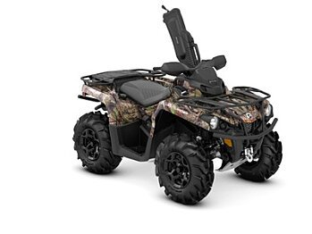 2018 can-am Outlander 570 for sale 200492666