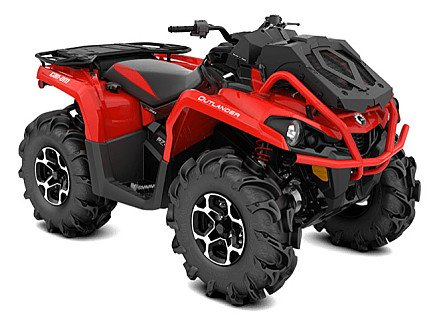 2018 can-am Outlander 570 for sale 200585057