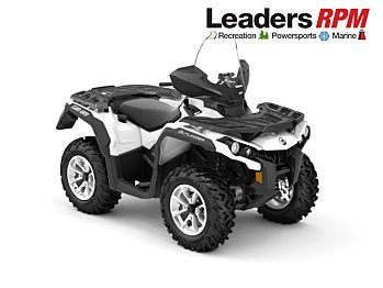 2018 can-am Outlander 650 for sale 200511218