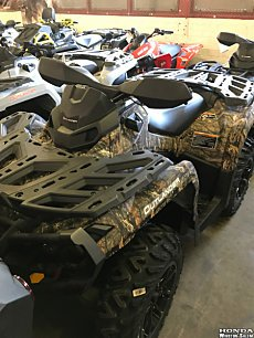 2018 can-am Outlander 650 for sale 200501646