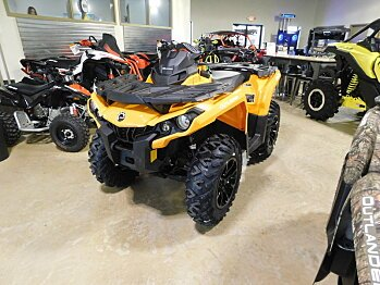 2018 can-am Outlander 850 for sale 200564658