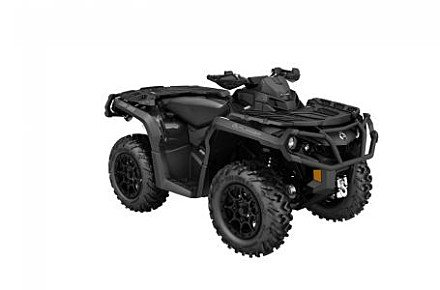 2018 can-am Outlander 850 for sale 200600330