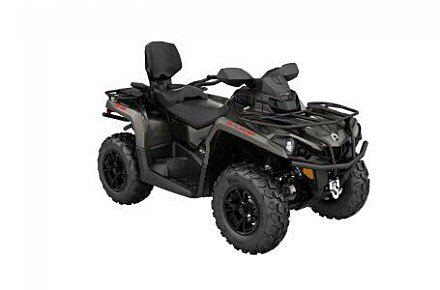 2018 can-am Outlander MAX 570 for sale 200627927