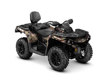 2018 can-am Outlander MAX 650 for sale 200580323