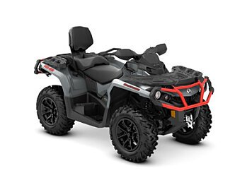 2018 can-am Outlander MAX 850 for sale 200502291