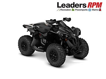 2018 can-am Renegade 1000R for sale 200511326