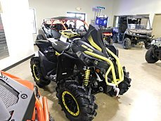 2018 can-am Renegade 1000R XMR for sale 200564667