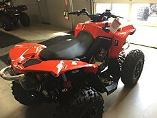 2018 can-am Renegade 1000R for sale 200600316