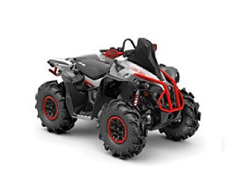 2018 can-am Renegade 570 for sale 200499550