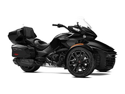 2018 can-am Spyder F3 for sale 200534554