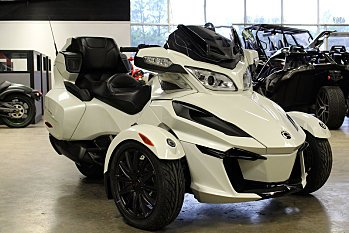 2018 can-am Spyder RT for sale 200534331