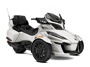 2018 can-am Spyder RT for sale 200536880