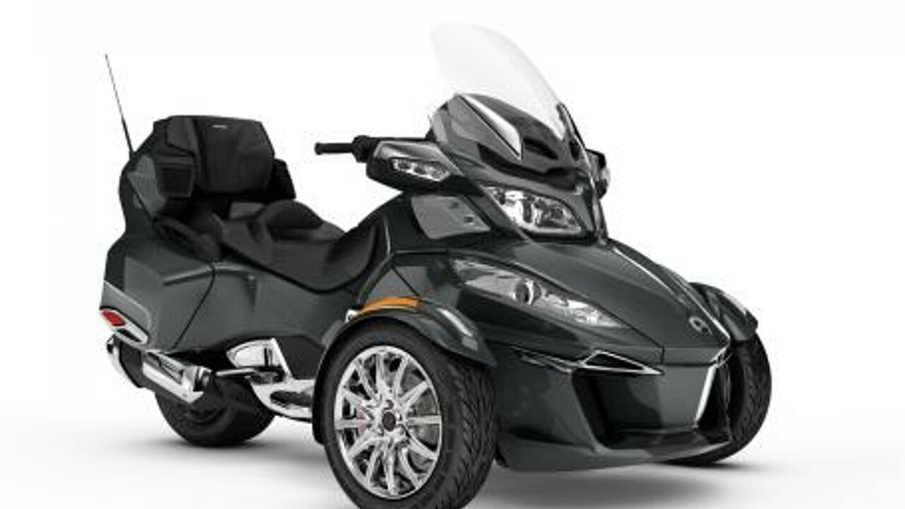 2018 can-am Spyder RT for sale 200553006