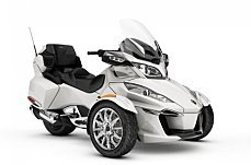 2018 can-am Spyder RT for sale 200531839