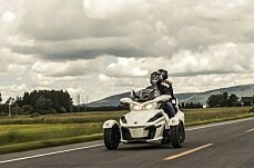 2018 can-am Spyder RT for sale 200543047
