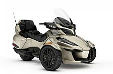 2018 can-am Spyder RT for sale 200543053