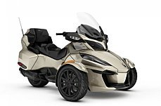2018 can-am Spyder RT for sale 200552997