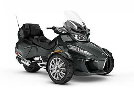 2018 can-am Spyder RT for sale 200571903