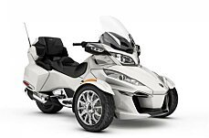 2018 can-am Spyder RT for sale 200604021
