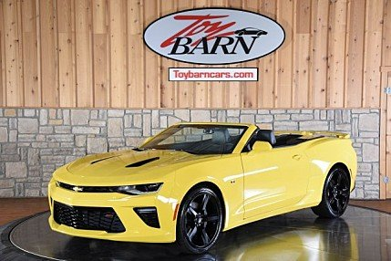 2018 chevrolet Camaro for sale 100997335