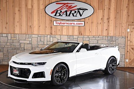 2018 chevrolet Camaro for sale 100999846