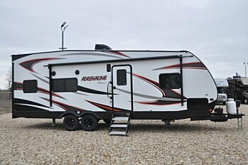 2018 coachmen Adrenaline for sale 300137068