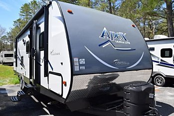 2018 coachmen Apex for sale 300156598