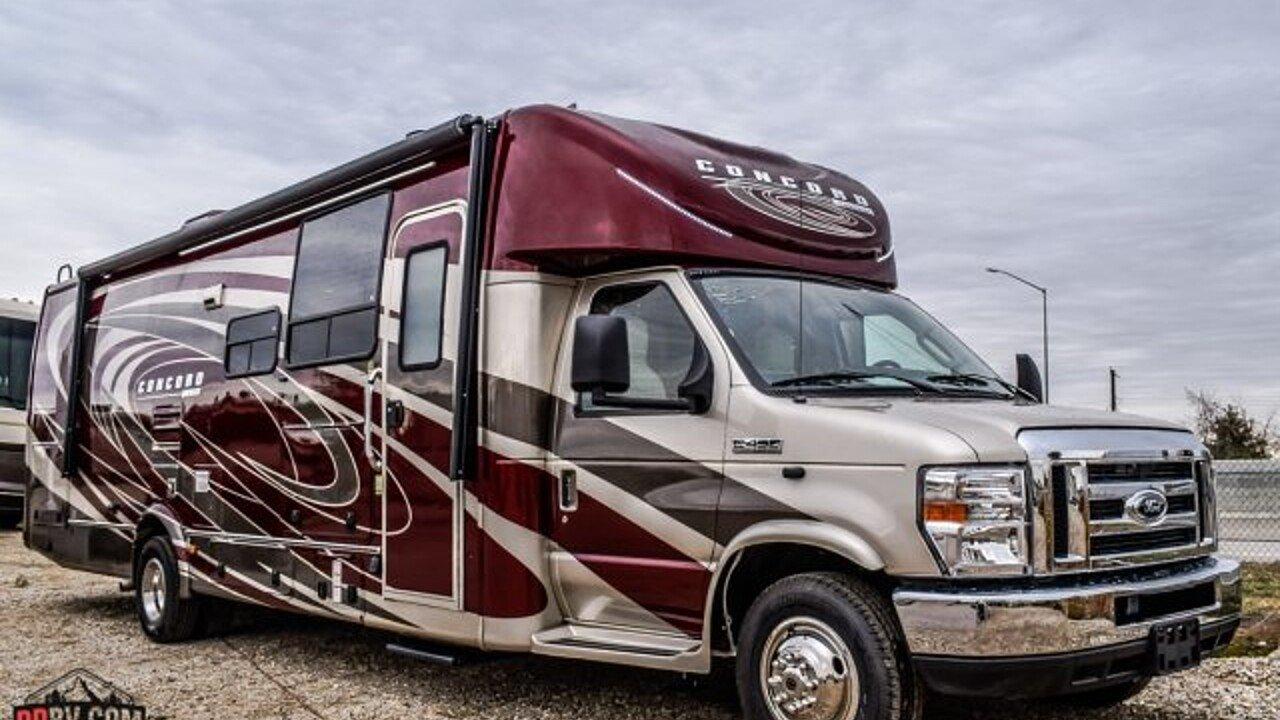 2018 coachmen Concord for sale 300147707