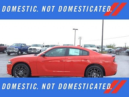 2018 dodge Challenger GT AWD for sale 100998945