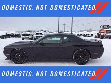 2018 dodge Challenger for sale 101018651