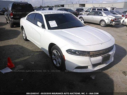 2018 dodge Charger SXT for sale 101015567