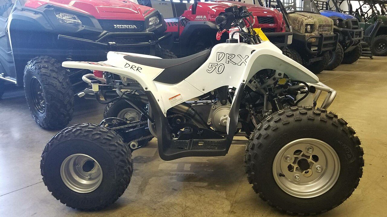 2018 drr DRX 50 for sale 200597715