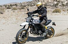 2018 ducati Scrambler for sale 200526743