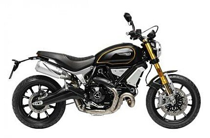 2018 ducati Scrambler for sale 200592713
