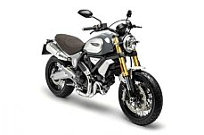 2018 ducati Scrambler for sale 200604035