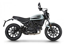2018 ducati Scrambler for sale 200604063