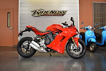 2018 ducati Supersport 937 for sale 200483540