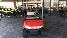 2018 e-z-go RXV for sale 200515554