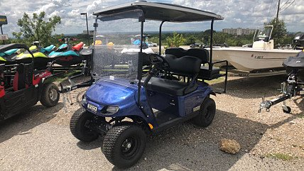 2018 e-z-go TXT for sale 200521016
