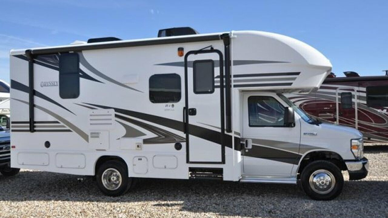 2018 entegra Odyssey for sale near Alvarado, Texas 76009 - RVs on