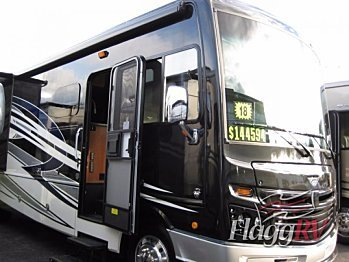 2018 fleetwood Bounder for sale 300169358