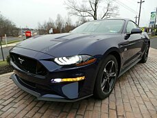 2018 ford Mustang GT Coupe for sale 101005650