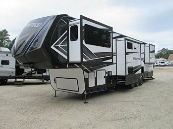 2018 grand-design Momentum for sale 300151793