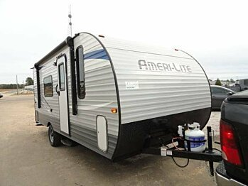 2018 gulf-stream Ameri-Lite for sale 300165506