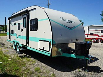 2018 gulf-stream Vintage Cruiser for sale 300165470