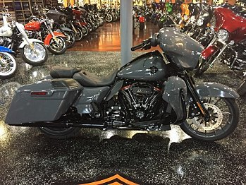 2018 harley-davidson CVO for sale 200523878