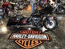 2018 harley-davidson CVO for sale 200633426